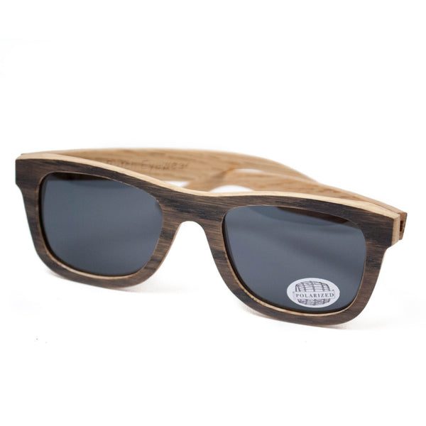 Bourbon Barrel Sunglasses