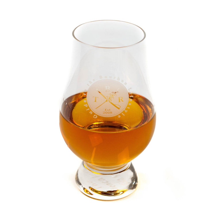 Bourbon Lifestyle Original Glencairn Glass