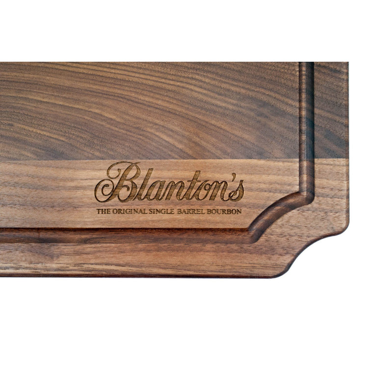Blanton's Cutting Board