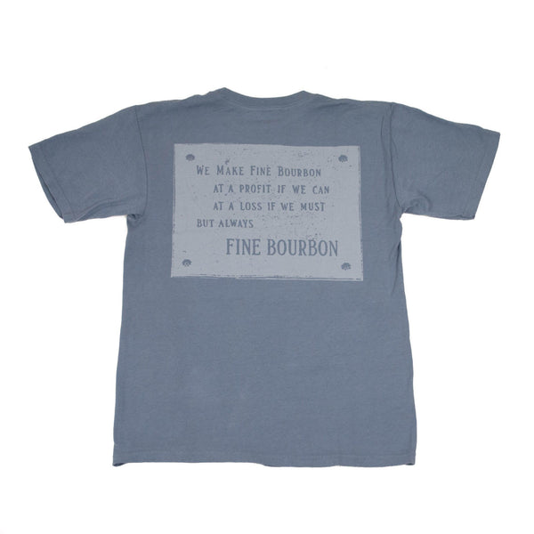Pappy's Plaque Shirt - Bourbon Outfitter