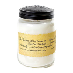 Blanton's Candleberry Candle