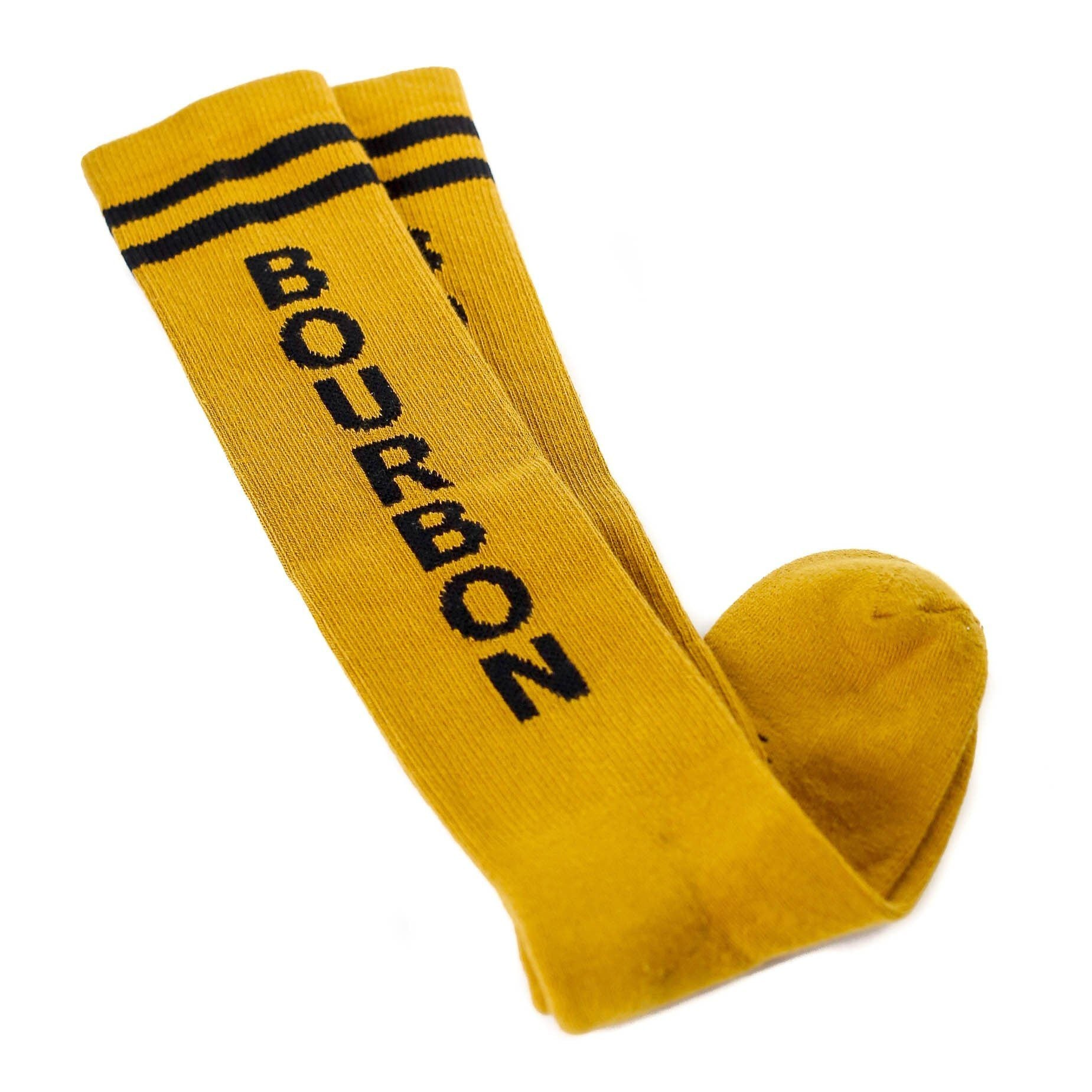 Bourbon Socks (Knee-Length) - Bourbon Outfitter