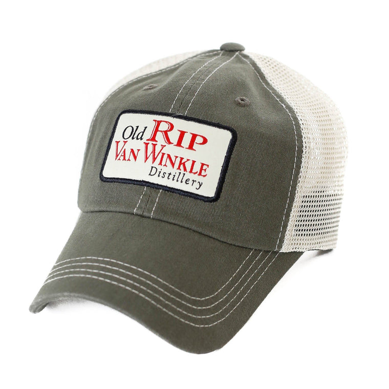 Old Rip Van Winkle Trucker Hat