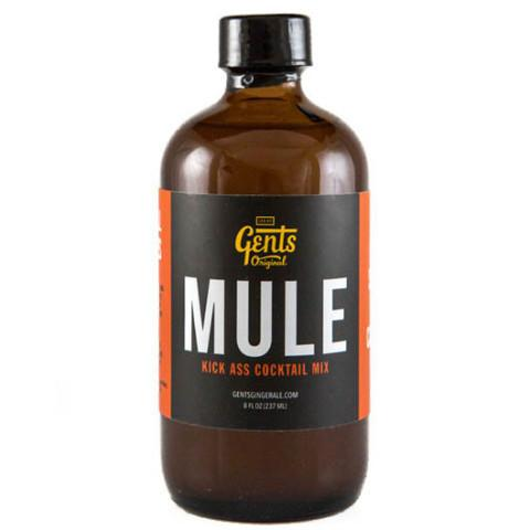 "Small Batch ""Moscow Mule"" Cocktail Syrup - Bourbon Outfitter"
