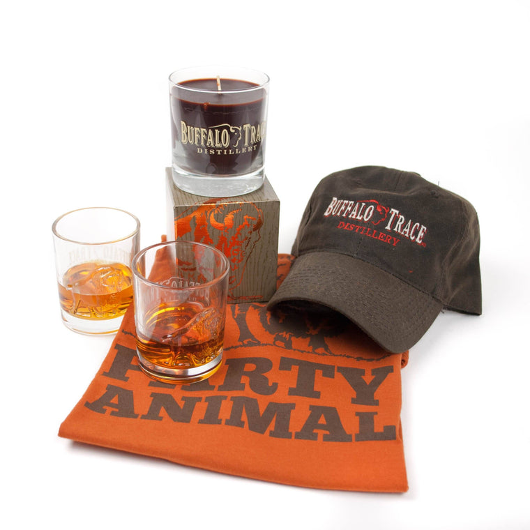 Buffalo Trace Lovers Package