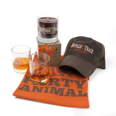 Buffalo Trace Lovers Package - Bourbon Outfitter