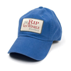 Old Rip Van Winkle Ball Cap - Bourbon Outfitter