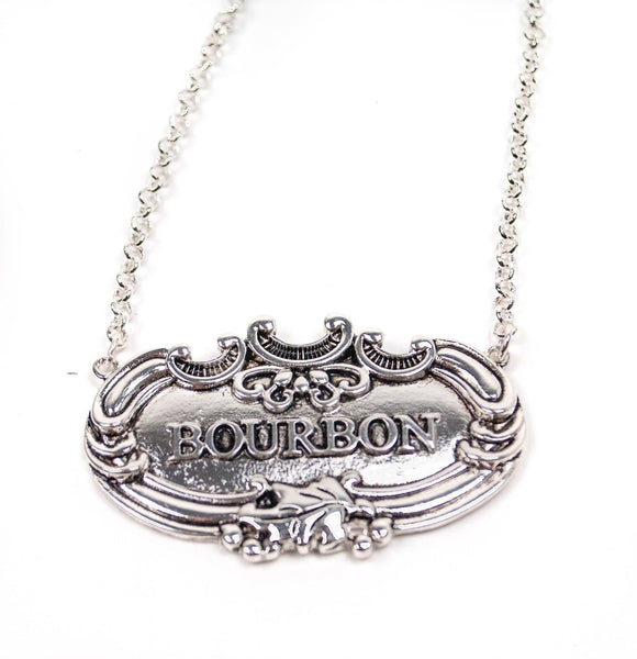 Classic Bourbon Necklace