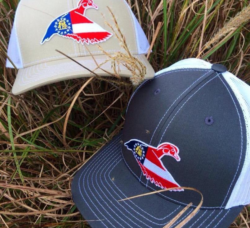 Southern Apparel for the Proud Outdoorsman- Dixie Fowl Company 8df4e09f67b