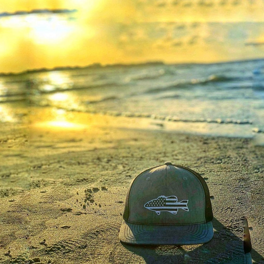 Southern Headwear for the Proud Outdoorsman - Dixie Fowl Company