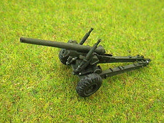 "B608 5.5 "" medium field gun"
