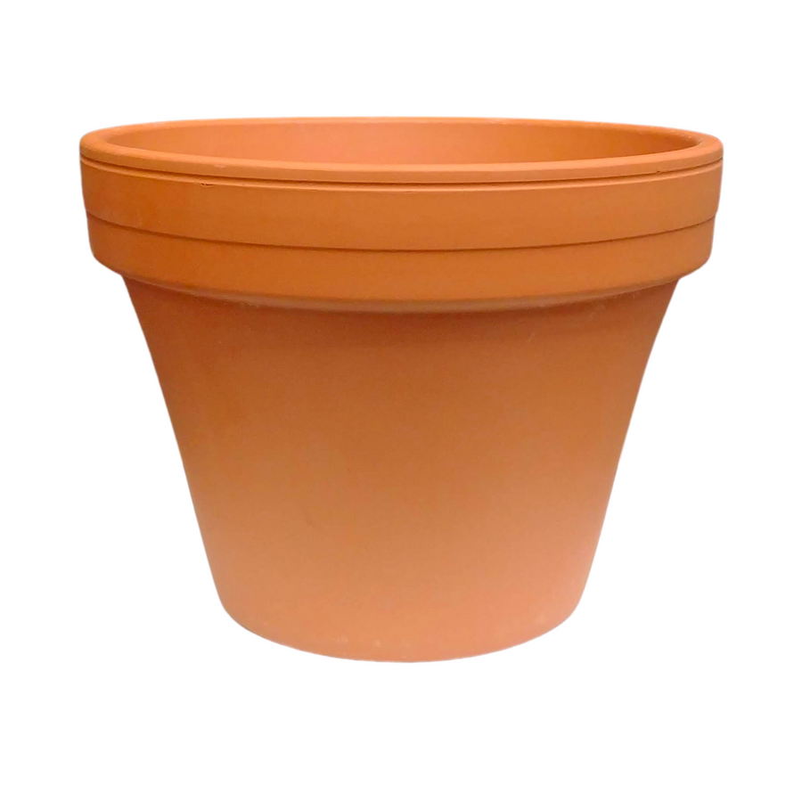 Terracotta Clay Pot 6