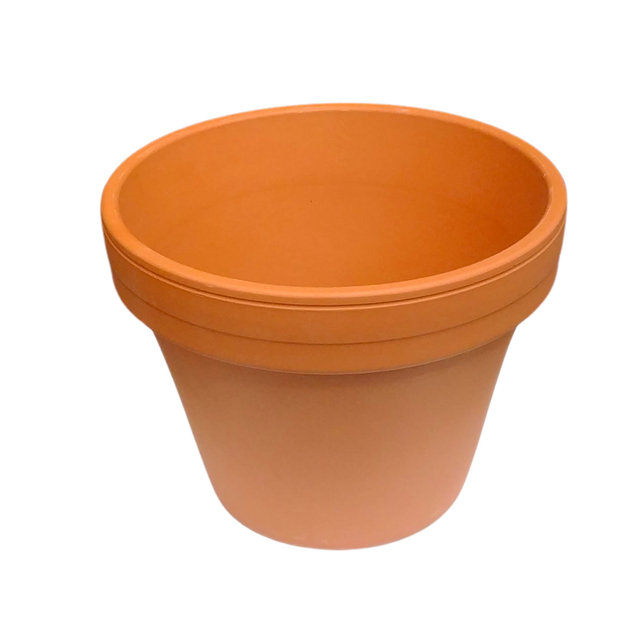 Terracotta Clay Pot 6 inches