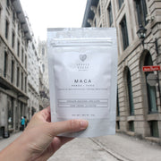 Leaves House Maca 1 bag