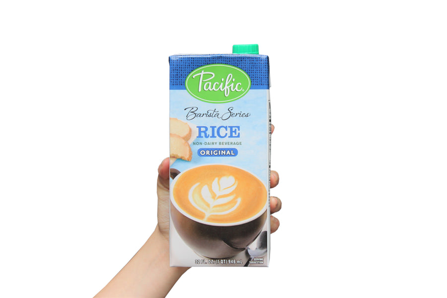Pacific Foods Barista Series™ Rice (1 unit)