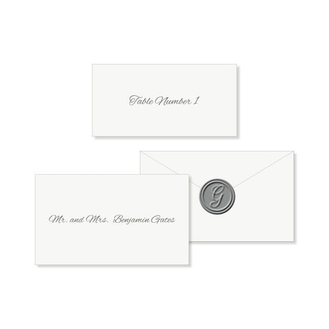 The Provence Escort Cards