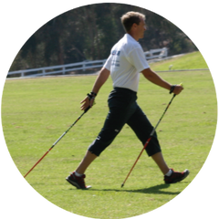 Nordic Walking ADVANCED Coach Certification Seminar - Level 2