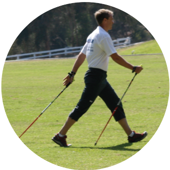 Nordic Walking Guide Workshop (presented by ANWA)