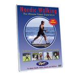 Load image into Gallery viewer, Professional Nordic Walking Instructional DVD + Digital