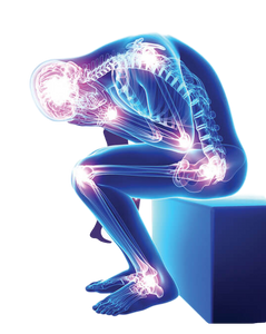 Chronic Pain Relief & Posture Therapy (Member Discount)