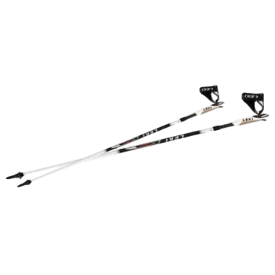 LEKI SPEED PACER VARIO - Partially Adjustable