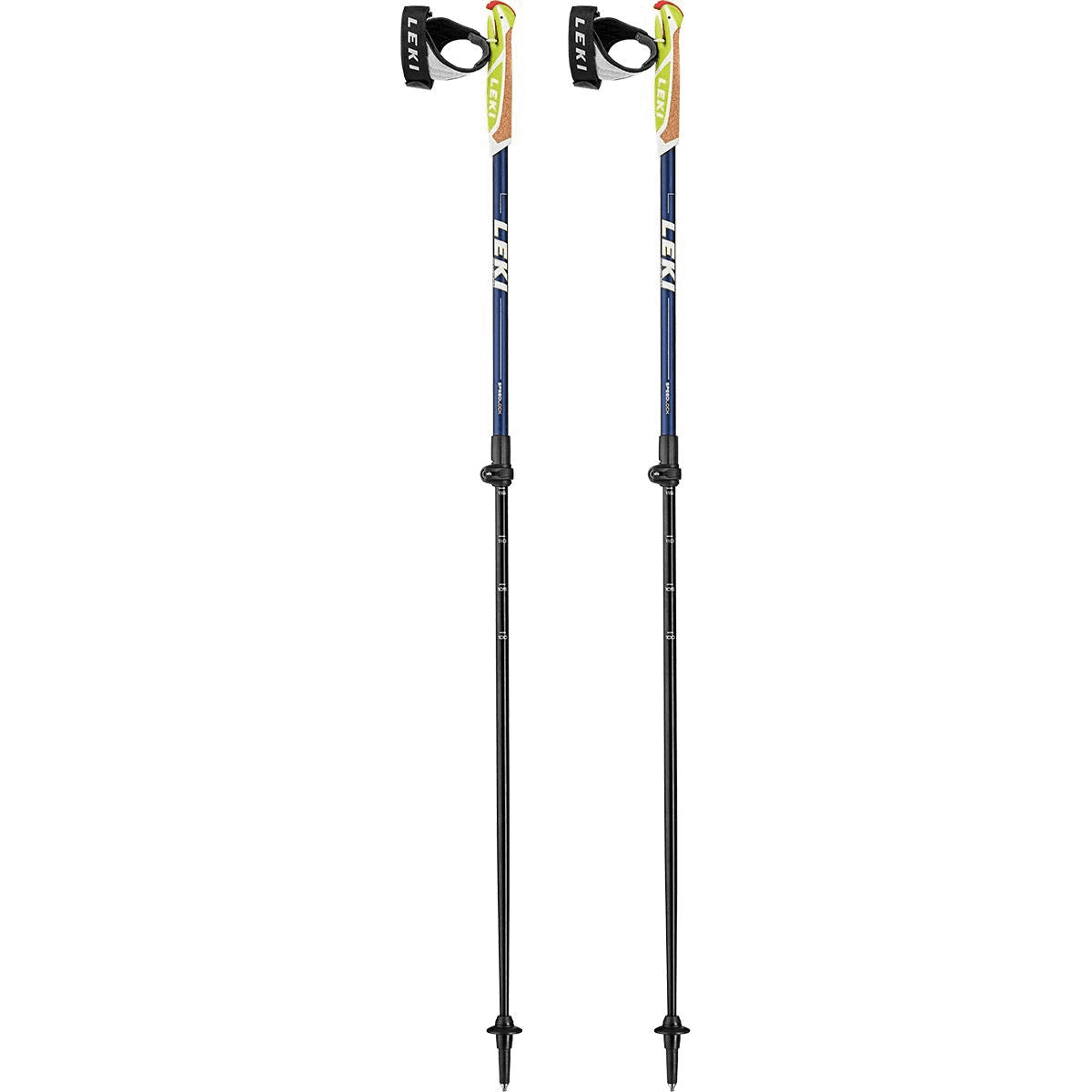 LEKI SPIN SHARK SL - Fully Adjustable (Member Discount)