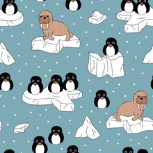 Load image into Gallery viewer, Penguin Dungarees - PLEASE READ BEFORE ORDERING