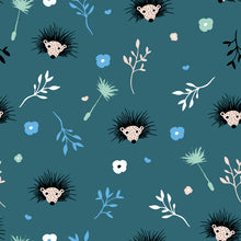 Load image into Gallery viewer, Hedgehog Children's Active Leggings - PLEASE READ BEFORE ORDERING