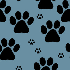 Paw Print Children's Active Leggings - PLEASE READ BEFORE ORDERING