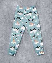 Load image into Gallery viewer, Penguin Leggings