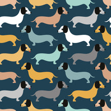 Load image into Gallery viewer, Dachshund Leggings