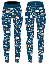 Load image into Gallery viewer, Runners Children's Active Leggings - PLEASE READ BEFORE ORDERING