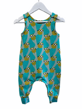 Load image into Gallery viewer, Sloth Dungarees