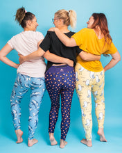 "Load image into Gallery viewer, Seagull Women's Activewear Leggings - Tall 33"" inside leg"