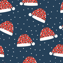 Load image into Gallery viewer, Christmas Hat Leggings - PLEASE READ BEFORE ORDERING