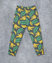 Load image into Gallery viewer, Banana Leggings
