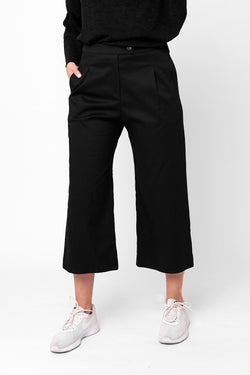 Rory pants black - layou-design
