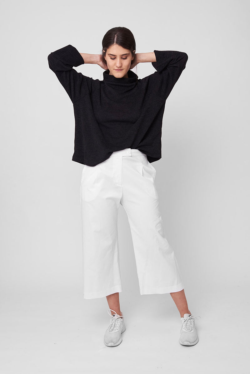 Rory pants white - layou-design