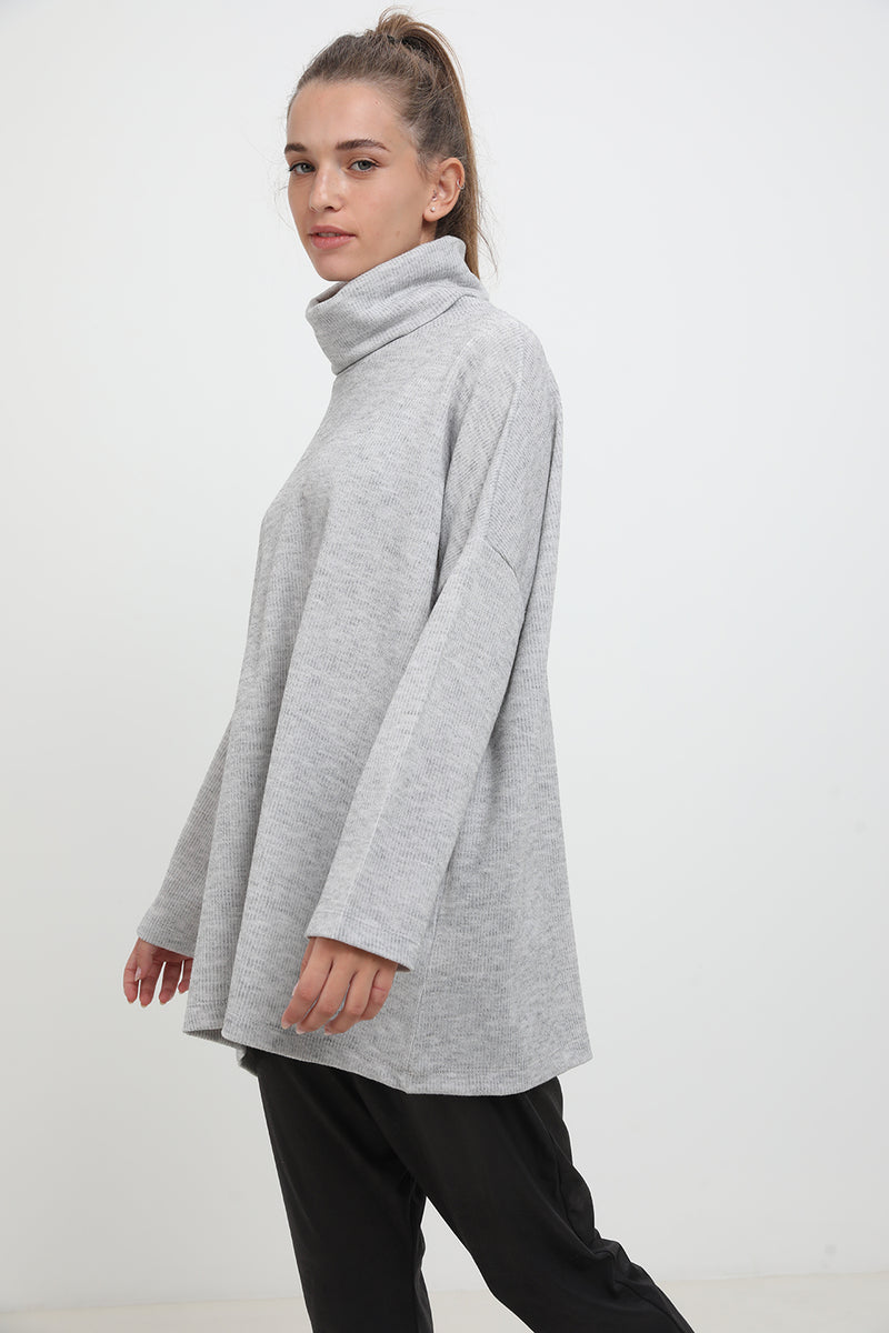 Georgina sweater Grey