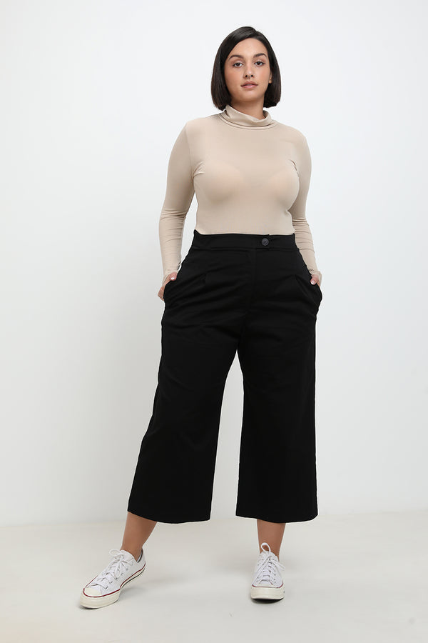 Nelly pants Black - layou-design