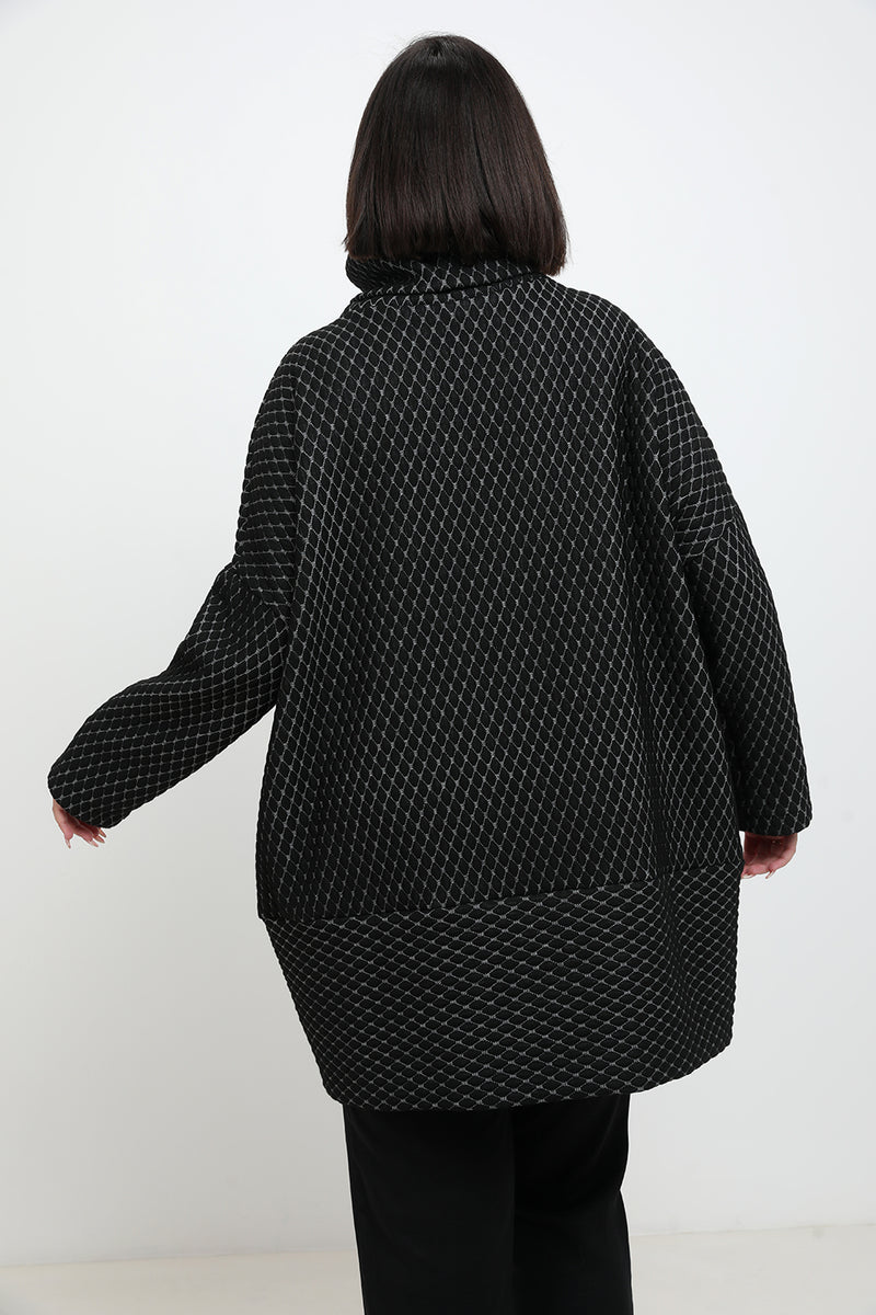Humphrey sweater Black