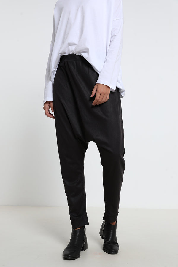 Juliet pants Black - layou-design