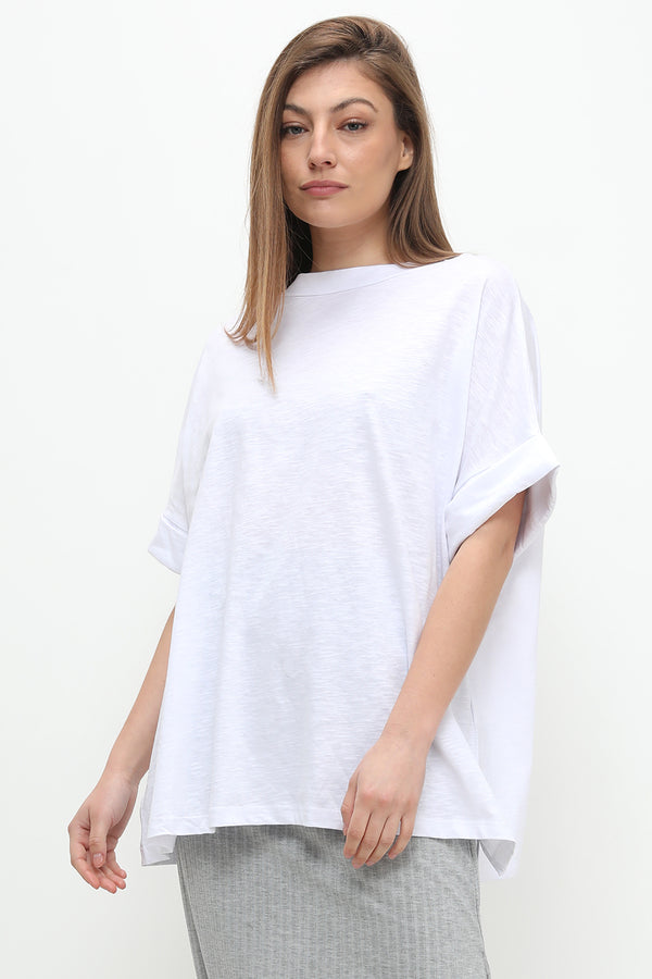 Cindy Shirt White