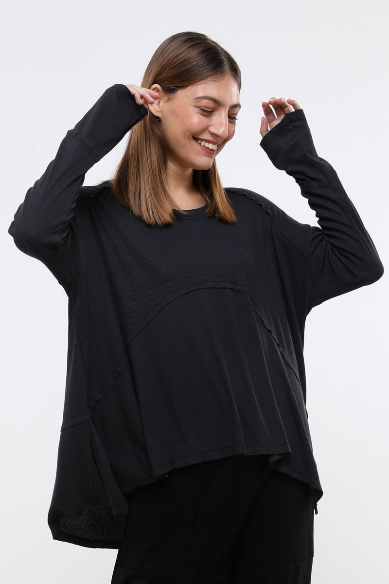 Val top steal - layou-design