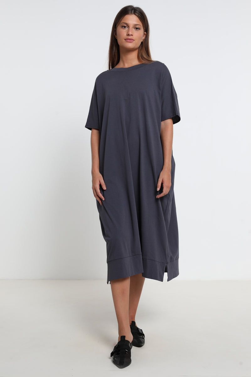 Lane dress steel - layou-design