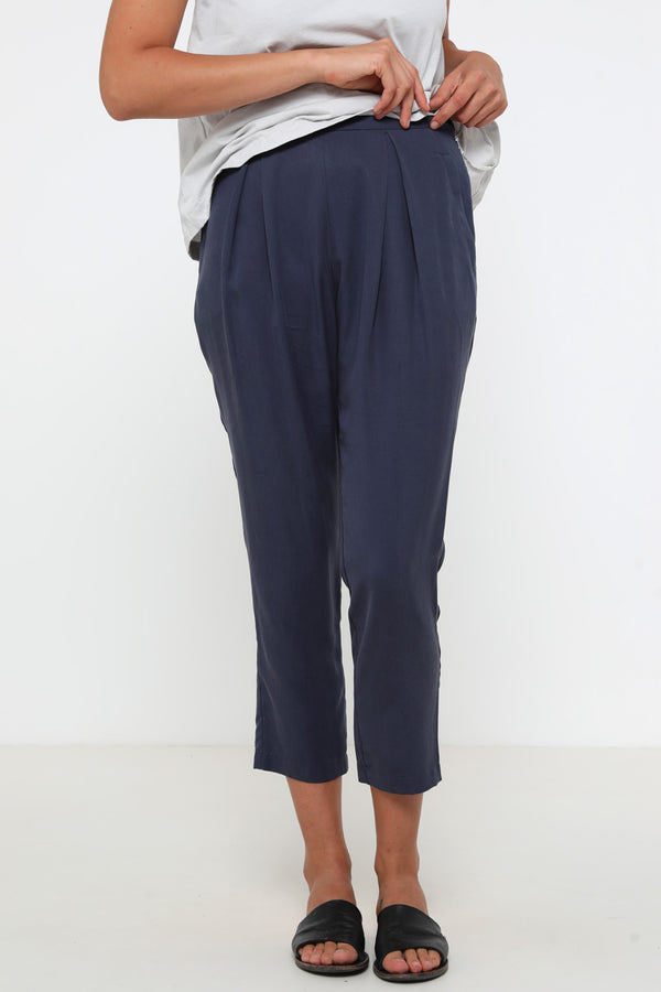Anne pants blue - layou-design