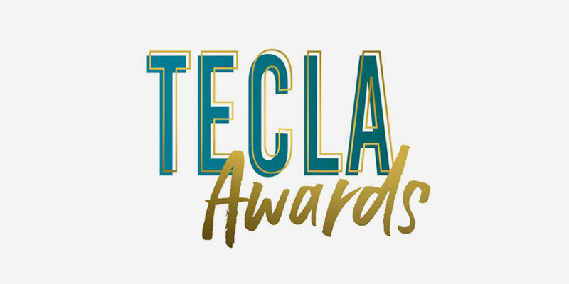 Ana Quincoces Wins Coveted Hispanicize Tecla Award