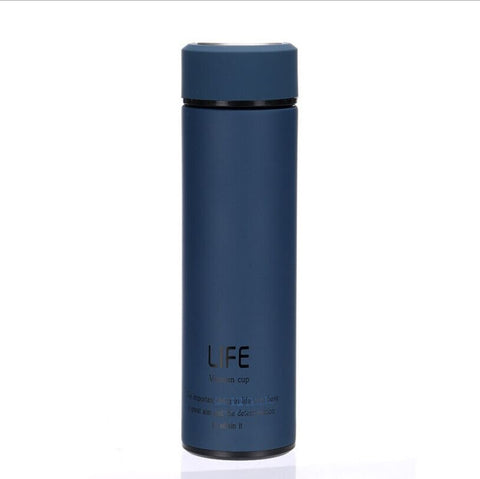 Image of LIFE Coffee Tea Vacuum Seal Thermos WIth Filter