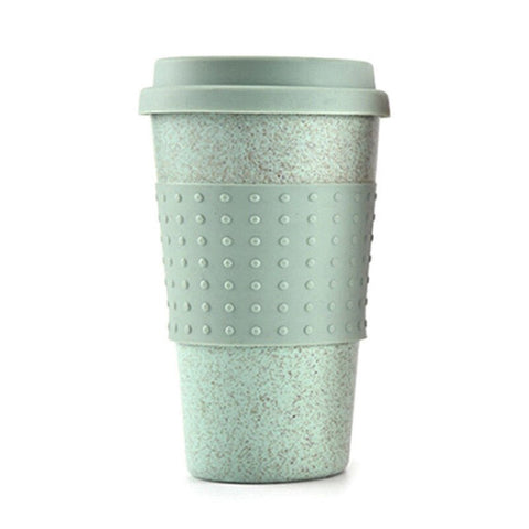Insulated Travel Tea Mug