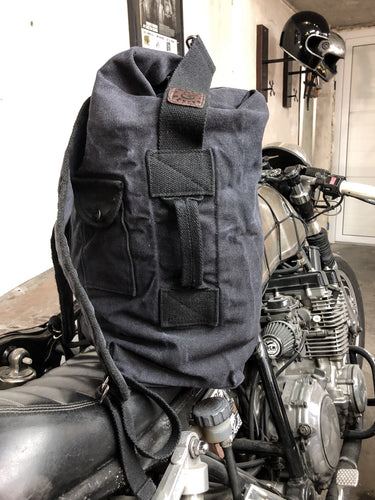 Army Backpack black